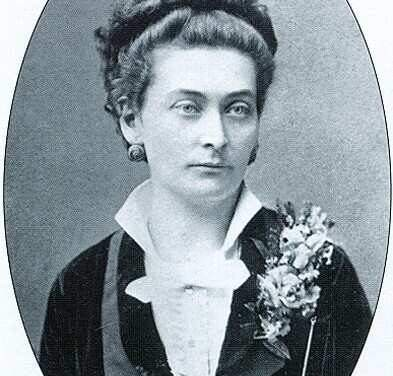 Vilma Hugonnai, the first Hungarian woman to get a diploma – the doctor of the poor