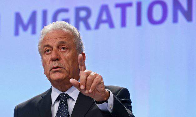 EU threatens to step up legal action against members refusing to take in migrants