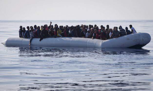 Orbán's cabinet hails Libya plans to build refugee camps