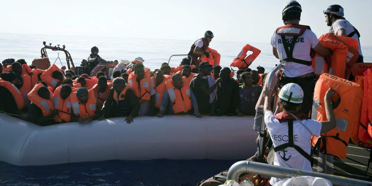 Over hundred million central Europeans against migrant quota – SURVEY