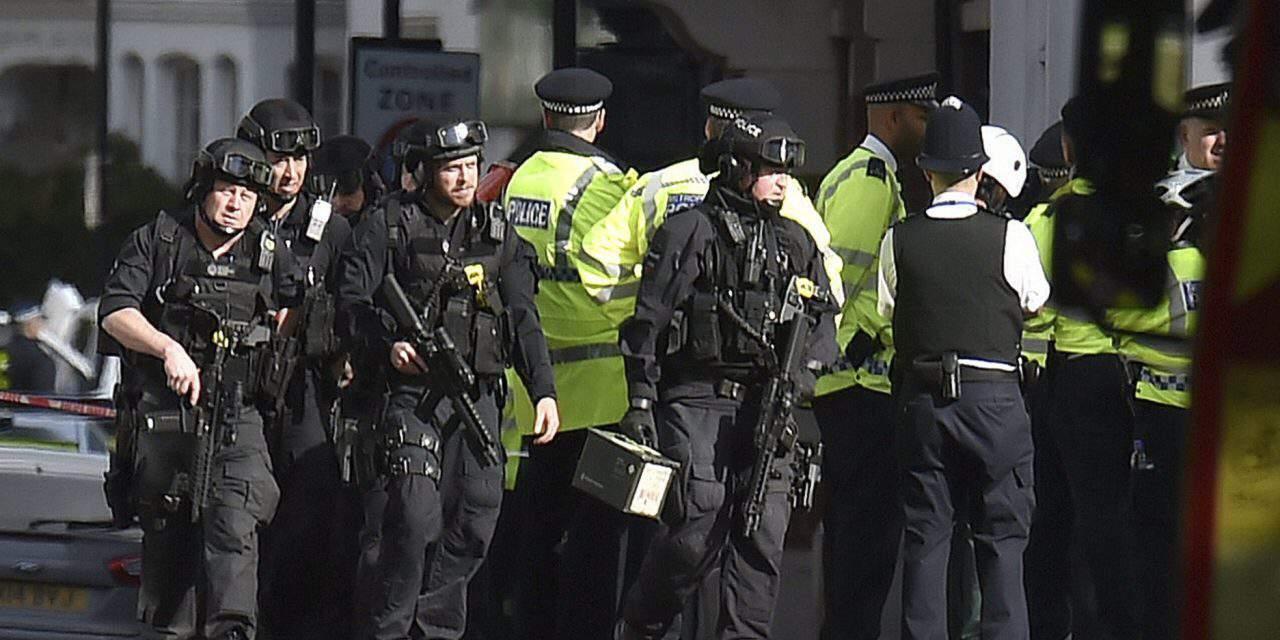 No Hungarians injured in London underground blast