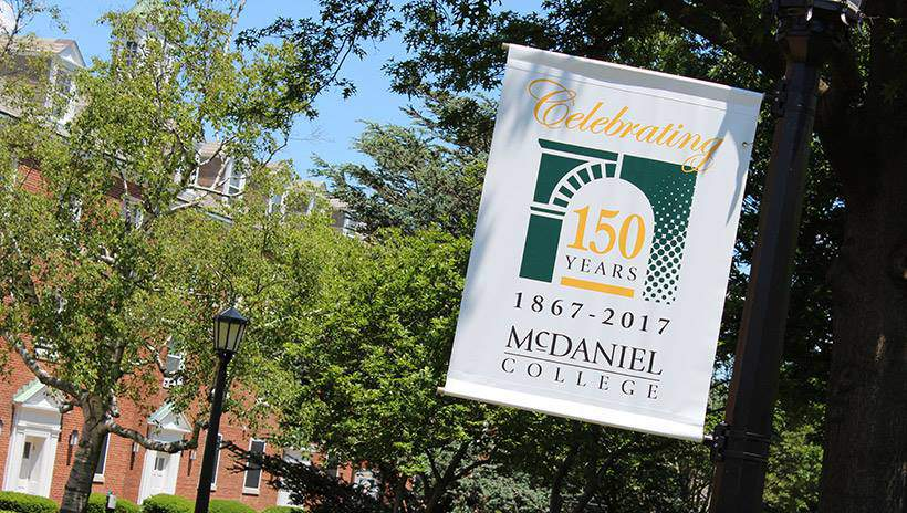 McDaniel College poised to be first to fulfil new higher-ed law conditions