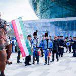 Hungarian pavilion awarded silver medal at Expo Astana 2017