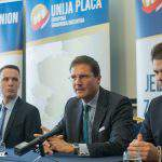 Croatia launches collection of signitures for Wage Union