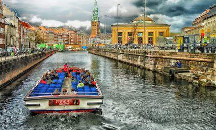 Denmark through the eyes of a Hungarian emigrant