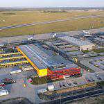 DHL Express opens new facilities in first phase of Budapest Airport cargo expansion