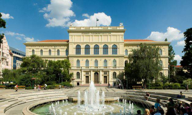 5 funny names in Szeged