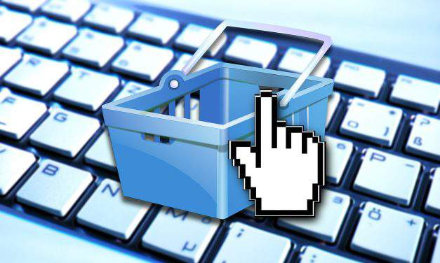 Online stores' increasing influence in food market