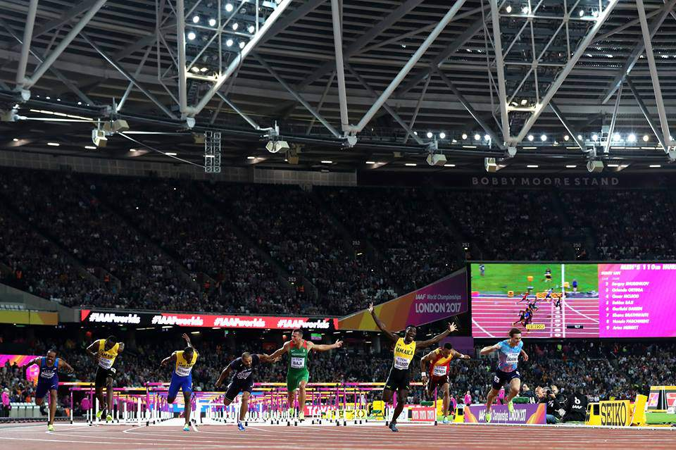 Could Budapest host the 2023 IAAF World Athletics Championships?