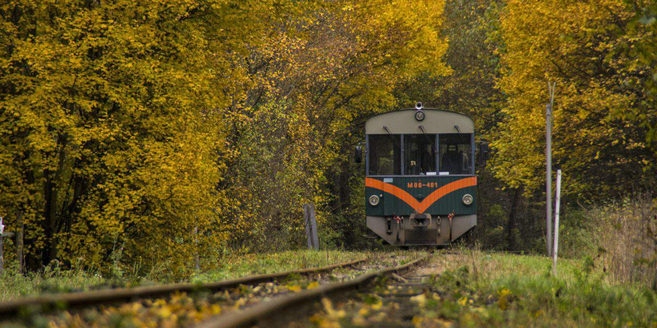 6 destinations in Hungary for an Autumn trip