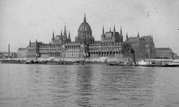 Budapest 100 years ago: 10 familiar places that have changed a lot – PHOTOS