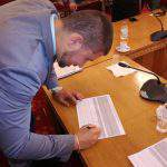 Bulgaria starts collecting statements of support for wage union