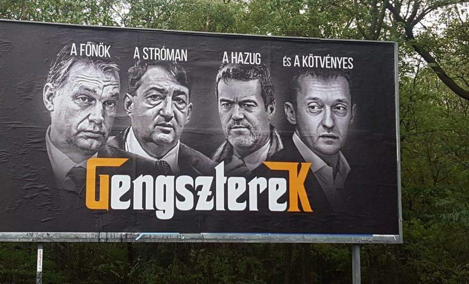 The billboard war in Hungary – Budapest assembly approves decree on protecting city's identity