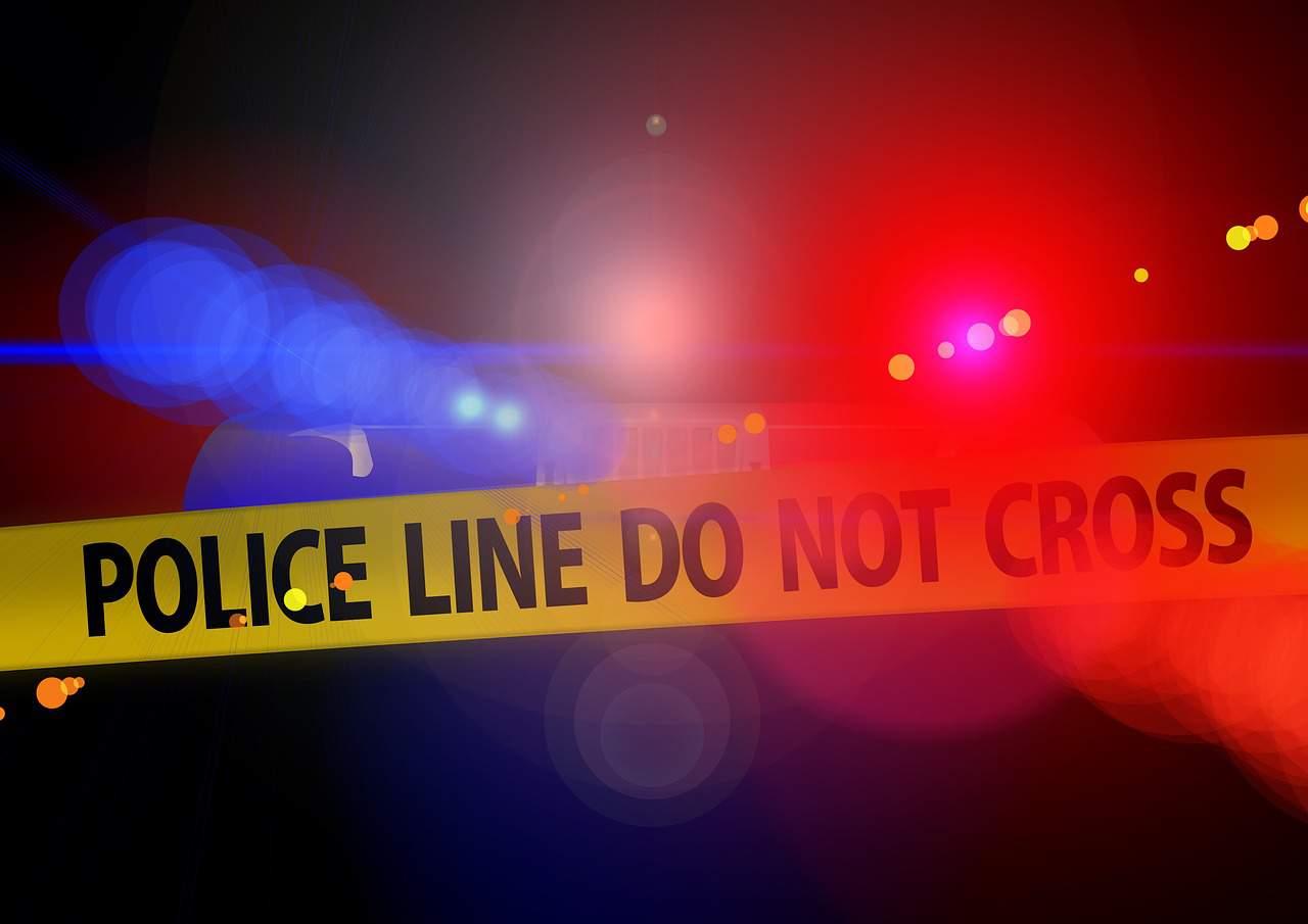 criminal gang, police crime murder scene homicide