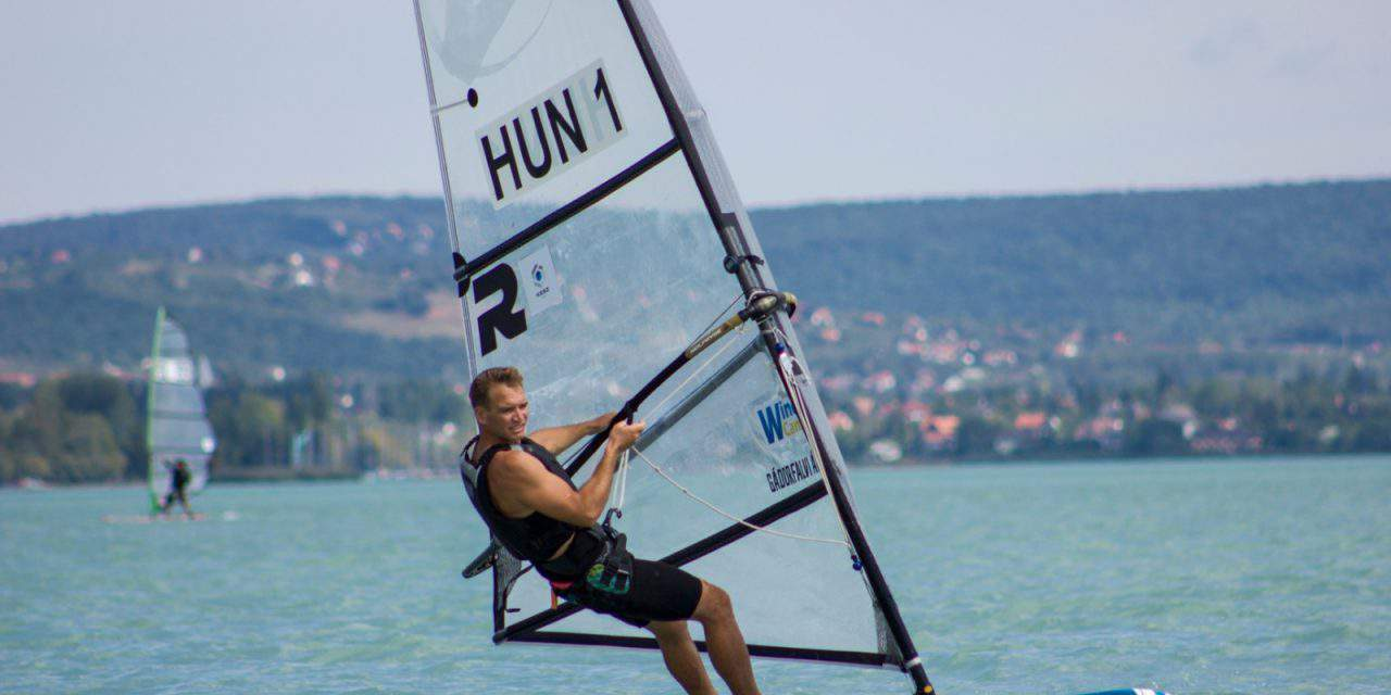 Hungarian success at the Raceboard European Championships