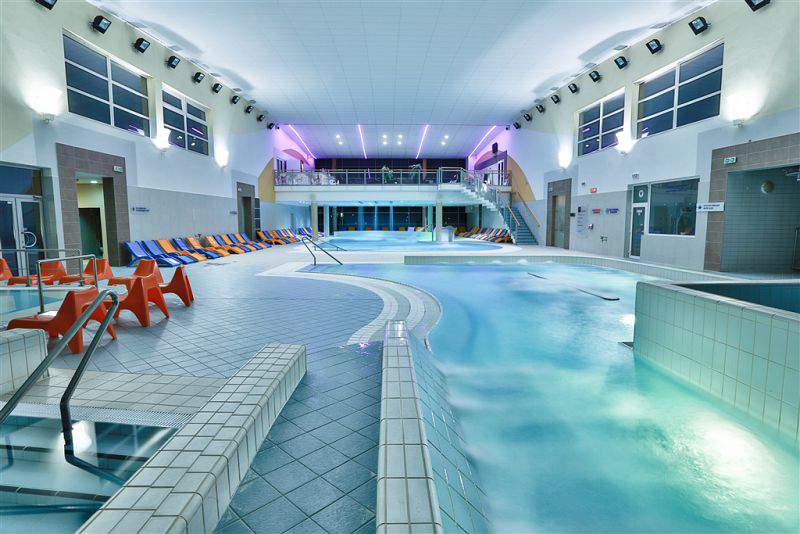 6 baths in Slovakia that you should try