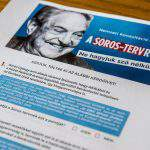 Hungarian opposition complain over use of 'Stop Soros' campaign to influence election
