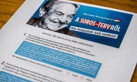 "Foreign Minister: Critics of 'Stop Soros"" bill question Hungarian government's authority"