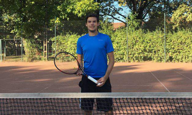 Young Hungarian tennis player dies after a victorious match