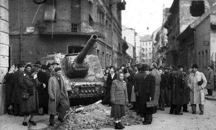The victims of the 1956 revolution: half of them were under 30