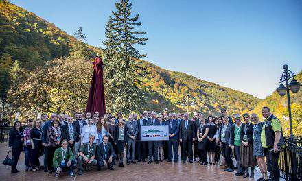Carpathian Convention – 3-year Hungarian presidency begins
