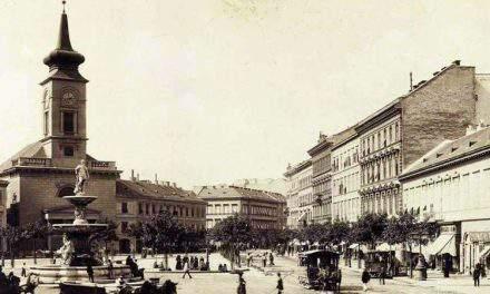 10 Calvinist Churches in Budapest