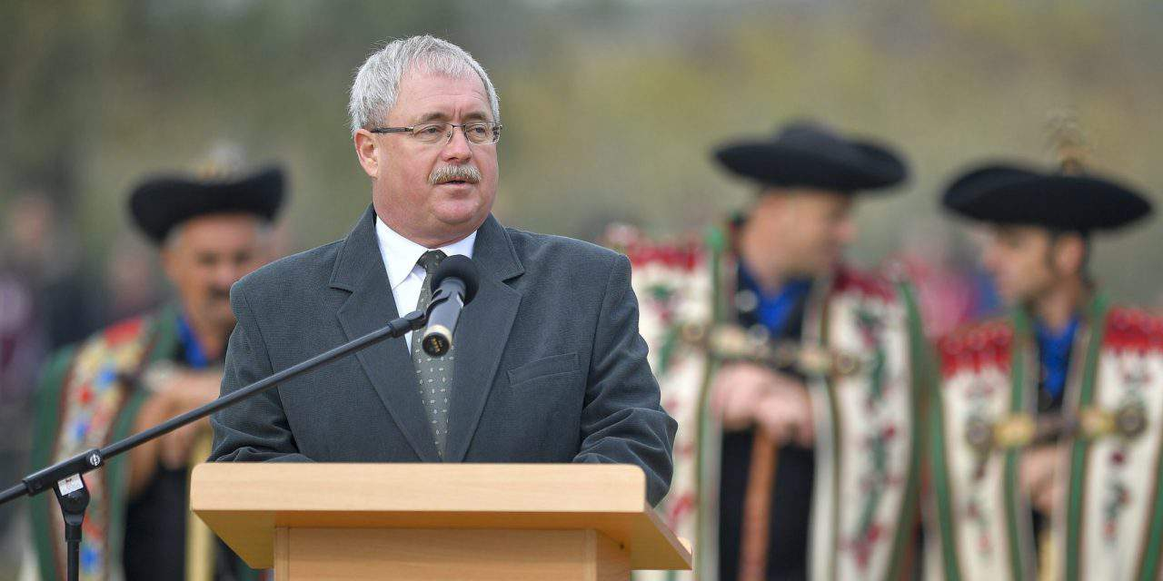 Agriculture minister: Hungary committed to two-pillar CAP