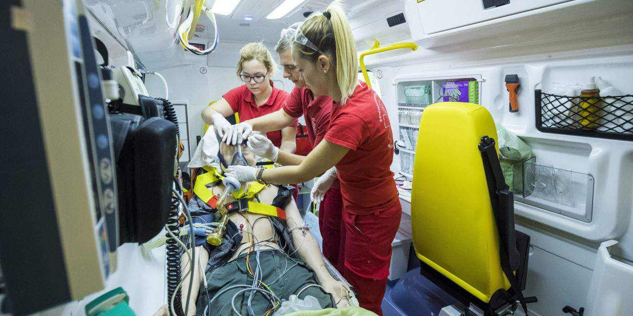 Mobile app that could save heart attack victims launched in Hungary
