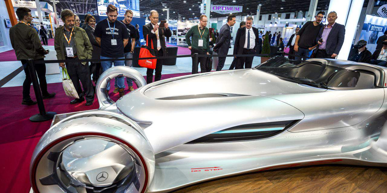 Automotive Hungary 2017 Expo opens in Budapest