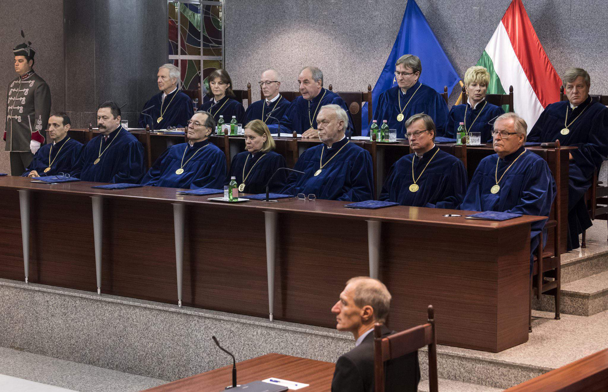 top court hungary