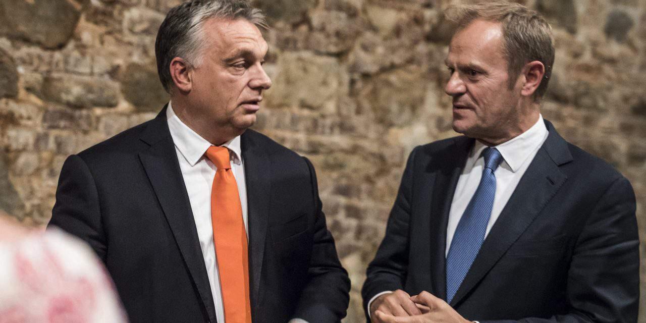 Confidence 'cement' for European economy, says Orbán