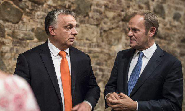 Confidence 'cement' for European economy, says Orbán