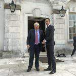 Cooperation between UK, EU needs to be maintained at strategic level, says Hungarian FM in London