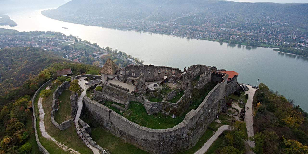 Why you should definitely take a trip to Visegrád