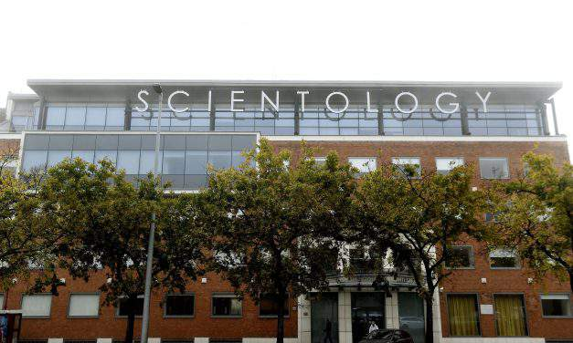 Church of Scientology in Hungary fined EUR 65,000 for unlawful data management