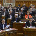 Parliament extends deadline for foreign universities to comply with higher education law – UPDATE