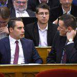 Jobbik submits bill that would require security checks of cabinet members