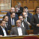 Fidesz proposes amendment to law on campaign financing