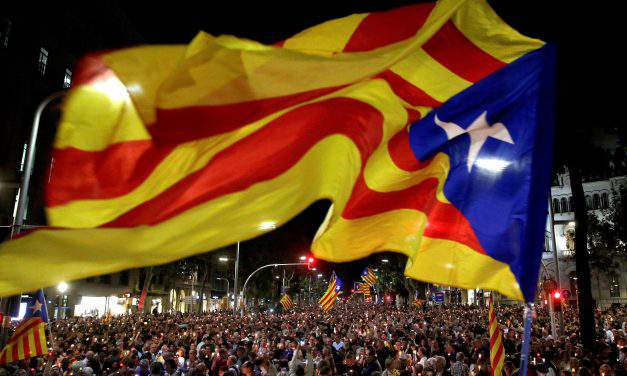What does Catalonia's story tell us, Hungarians?