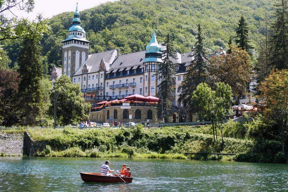 Tourists' favourite places in Hungary, part 2 – Outside Budapest