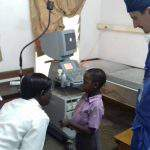 Difficult cases, scorpions and Goulash soup – Hungarian neurosurgeons in Malawi