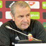 We have nothing to lose against Switzerland, says national team head coach