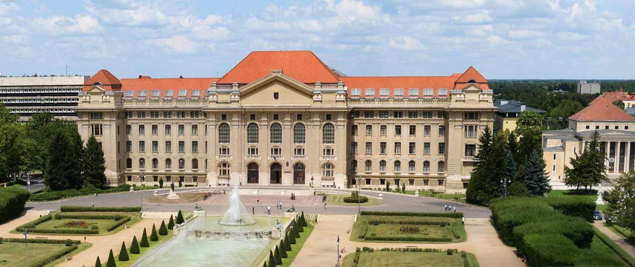 The best Hungarian universities, part 5 – University of Debrecen