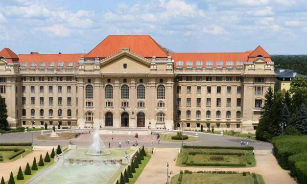 The best Hungarian universities, part 5 – University of Debrecen