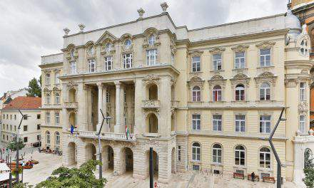 Five Hungarian universities among the best in the world
