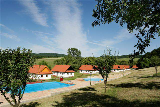 The Hungarian holiday village you must see