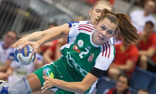 Women's EHF: Hungary beats Belarus
