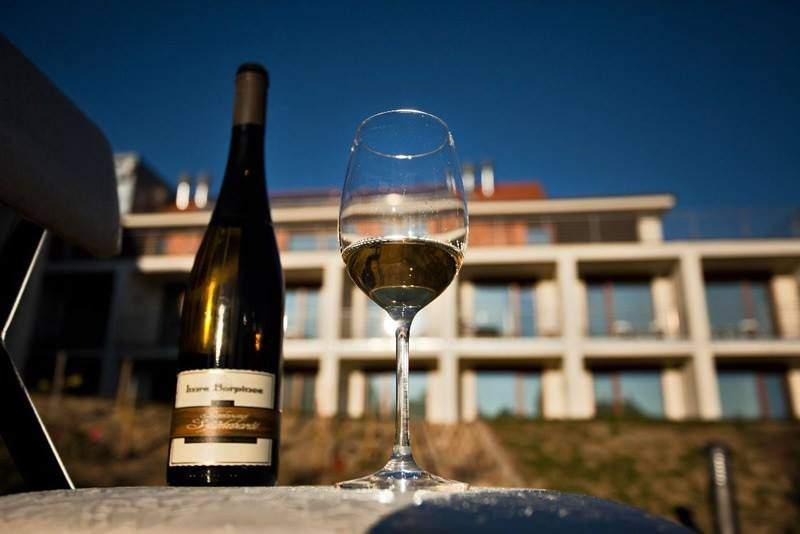 3 beautiful Hungarian wine hotels to visit