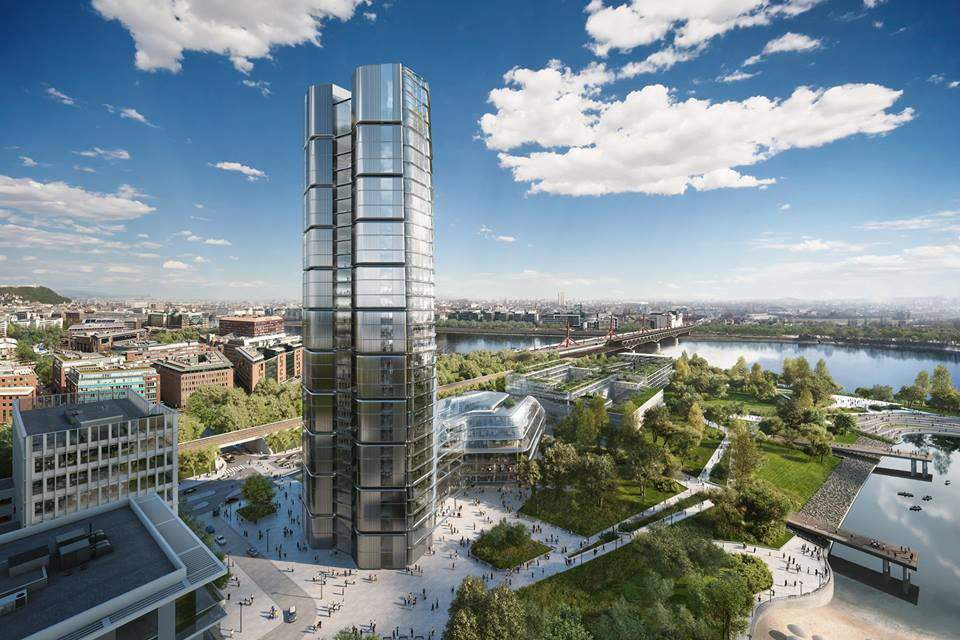 Gigantic projects are going to be realised soon in Budapest!