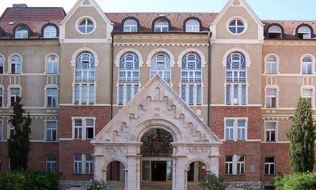 These are the best Hungarian Faculties of Humanities in 2017